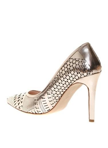 Beymen Studio Ayakkabı Altın